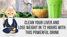 Our liver is definitely one of the most important organs in our body. It often becomes full of toxins, so it doesn't function properly and that can lead to serious health problems in time.   &…