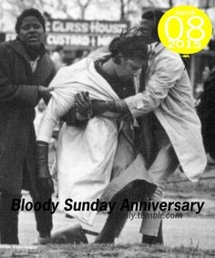 Today is Bloody Sunday Anniversary!