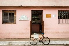 7 Unique Things You'll See When You Visit Cuba - The Swiss Freis Visit Cuba, Travel Photography, Bicycle, Adventure, Shop, Bicycle Kick, Bike, Fairytail, Bmx