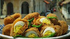 egg roll tuna sri lanka food