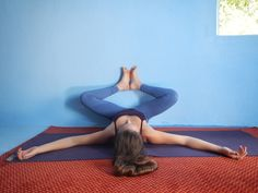 Poses to Open our Hips and Awaken Us.
