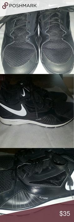 ... nike flywire lunar edge shoes ...