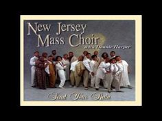 The New Jersey Mass Choir - Hold up the Light - YouTube