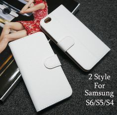 Find More Phone Bags & Cases Information about For Samung Galaxy S5 Case Wallet Flip Leather Case for Samsung Galaxy S5 with Card holder+Strap Stand Case for S4 S5 S6,High Quality case samsung galaxy pocket,China case help Suppliers, Cheap case for samsung galaxy y duos from Just Only on Aliexpress.com