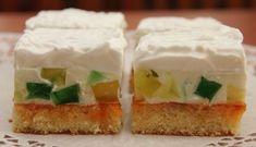 Cake Bars, 20 Min, Lidl, Feta, Sushi, Cherry, Dairy, Pudding, Treats