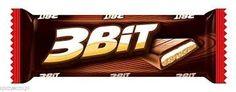 Baton 3 BIT 41g opak.48 | spozywczo.pl Baton 3 BIT do kupienia na: http://www.spozywczo.pl/hurtownia-slodyczy