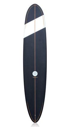 Surf board california vintage