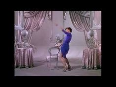 Leslie Caron | An American in Paris