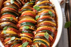 Chilli, Czosnek i Oliwa Ratatouille, Chilli, French, Healthy, Ethnic Recipes, Food, Diet, Meal, French People