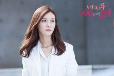 Cha Ye-Ryun - Shin Hae-Yoon