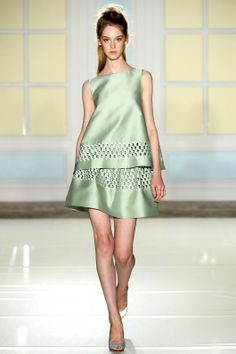 Foto TLLZ2014 - Temperley Londen Lente/Zomer 2014 (40) - Shows - Fashion - VOGUE Nederland