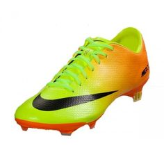 NIKE MERCURIAL VAPOR IX FG -- Engineered for uncompromising explosive  speed in every direction 025ddfbc2e2ee