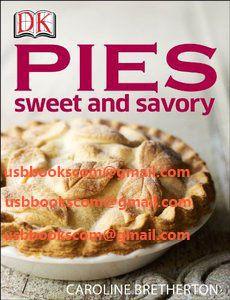 4336 Pies Sweet and Savory   相片擁有者 usbbookscom