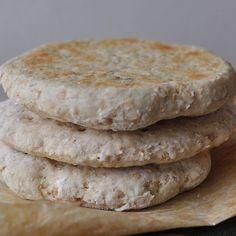 """Polarbrød"" med havregryn på bloggen i dag // Lunch box bread  #polarbrød #matbloggsentralen #godtno #brodogkorn #bake #lunsj #matpakke #inspirasjon"