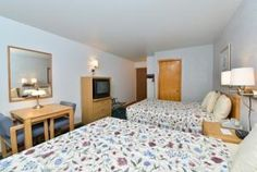 Americas Best Value Inn Butte (MT), United States