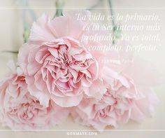 ♥️#frases #citas #vivir #quotes #proverb #life #inspiration #motivation #followme/ From www.facebook.com/gonmaye