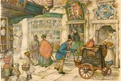 The Bakery- Pieck