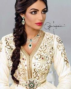 moroccan hair styles 1000 images about morocco on caftans salon 7673