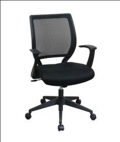 ProGrid Mesh Task #Chair : #89517-X33 - #OfficeFurniture