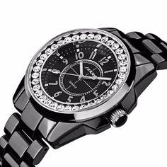 $9.00 (Buy here: https://alitems.com/g/1e8d114494ebda23ff8b16525dc3e8/?i=5&ulp=https%3A%2F%2Fwww.aliexpress.com%2Fitem%2FSINOBI-Top-Luxury-Rhinestone-Women-Watches-Fashion-Ladies-Watch-Women-Hour-Quartz-Clock-relogio-feminino-relojes%2F32754108245.html ) SINOBI Watch Luxury Rhinestone Women Watches Fashion Ladies Watch Women Clock Hour relogio feminino relojes mujer 2016 for just $9.00