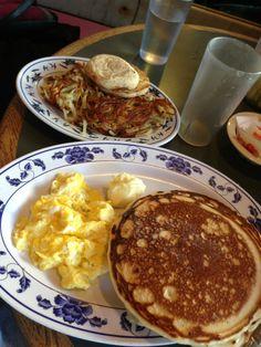 Pork Store Cafe-chicken tamales 1451 Haight Street San Francisco, CA 94117 Phone: 415-864-6981 Website: porkstorecafe.com