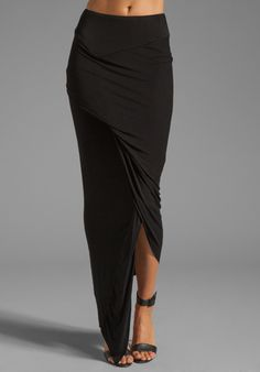 Young, Fabulous and Broke - Sassy Skirt