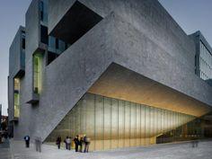 Sensing Spaces at Royal Academy of Arts - News - Frameweb