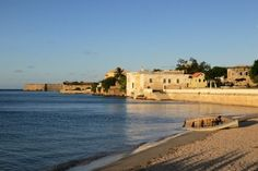 Ilha de Mocambique. A UNESCO world heritage site, this little island off central Mozambique was once the heart of the Portuguese spice route.