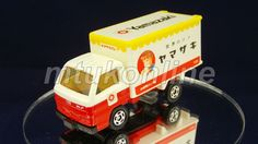 TOMICA 049G YAMAZAKI DELIVERY TRUCK | 1/78 | CHINA | 049G-01 | FIRST Old Models, Diecast, Auction, Delivery, Ford, Vans, Trucks, China, Ebay
