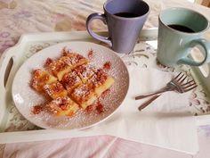 Συνταγές Archives — Giatros-in. Greek Sweets, Greek Desserts, Greek Recipes, Desert Recipes, Easy Desserts, Sweet Cooking, Cooking Time, Recipes With Few Ingredients, Food Inspiration