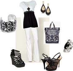 """Untitled #62"" by laura-truitt on Polyvore"