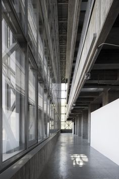 Santral Istanbul Museum of Contemporary Arts,© Emre Arolat Architects