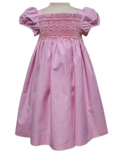 Princess in Pink Dress 3T. This stunning dress is by CarouselWear, $42.99