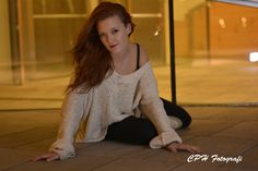 Line - DanceModel Model People Yellow Beautiful Denmark Copenhagen CPHFotografi