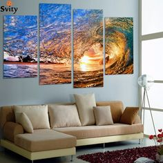 Save BIG On All Art Work. An Extensive Collection of Decor. HD Prints and Hand-made Oil Painting. Buy art Paintings From us With a Low Budget Surfers View, Ocean Bedding, Ocean Canvas, Canvas Home, Canvas Pictures, Cool Things To Buy, Home And Garden, Canvas Prints, Wall Art