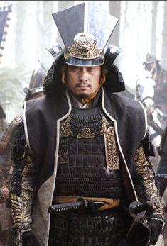 Ken Watanabe - Last Samurai