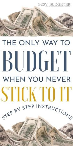 This explained really clearly how to get started and track your budget in your notebook or planner (which is free), and how to track your budget based on how you get paid (monthly, weekly, or biweekly) and when money is coming out. Like a calendar budget. We did this when we were saving money to buy a house and it worked. I loved having meal planning and my schedule with my budget and we this is a super simple & easy solutions for families trying to save money. #budget #savemoney Budgeting Finances, Budgeting Tips, Financial Budget, Financial Planning, Planning Budget, Meal Planning, Budget Planer, Monthly Budget, Monthly Expenses