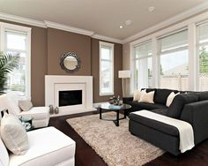 living Scratchley+Crescent+Contemporary+Family+Room+Vancouver リビング
