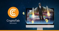 CryptoTab Browser is the world's first web browser with built-in mining features. Familiar Chrome user interface is perfectly combined with extremely fast mining speed. Mine and browse at the same time! Bitcoin Mining Software, Free Bitcoin Mining, Bitcoin Miner, Fast Browser, Web Browser, Browser Hack, Blockchain, Navigateur Web, Mining Pool