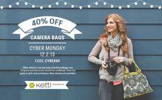 Ketti Handbags Cyber Monday Deal