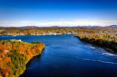 …to the seaside towns and villages… | 19 Reasons New England Does Fall Better Than Anywhere Else