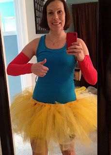 How to Make a running Tutu! - yep, gonna make my own for the Tri for the Cure!