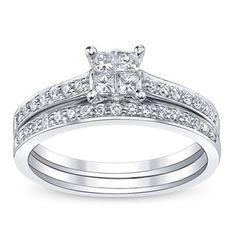 Beautiful engagement rings for women