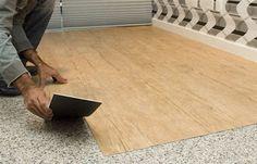 como instalar pisos vinilicos - Pesquisa Google