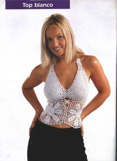 1000+ images about crochet tube tops on Pinterest ...