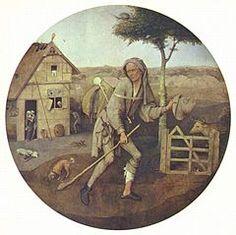 Ploughlands        Philip Dodd Cover illustration: The Pedlar by Hieronymus Bosch