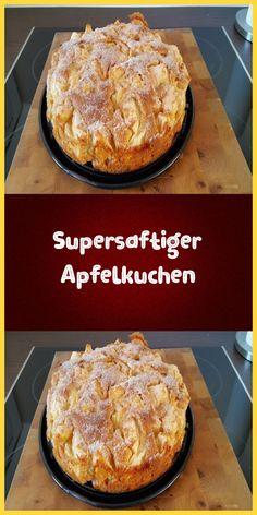 Zutaten 125 g Margarine oder Butter weiche 125 g Zucker 3 Ei(er) Pck. Back… - dessertseasy German Desserts, Kid Desserts, Cookie Desserts, Cookie Recipes, Dessert Simple, Easy Cake Recipes, Healthy Dessert Recipes, Cake Ingredients, Healthy Cookies