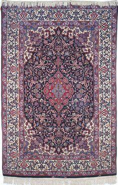 Esfahan perzische tapijten