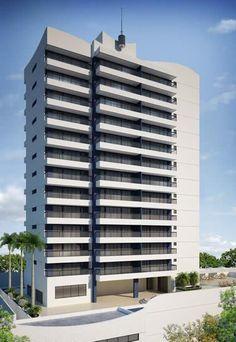 Salvador Barra Exclusive- Excelentes apartamentos na Barra, ao lado da Associação Atlética e a apenas 300m da praia. Piscina com raia e tratamento de...