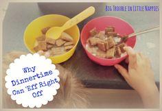 Why I Hate Dinnertime